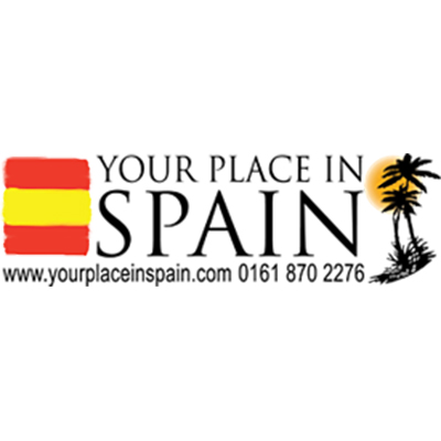 Your Place in Spain Ltd