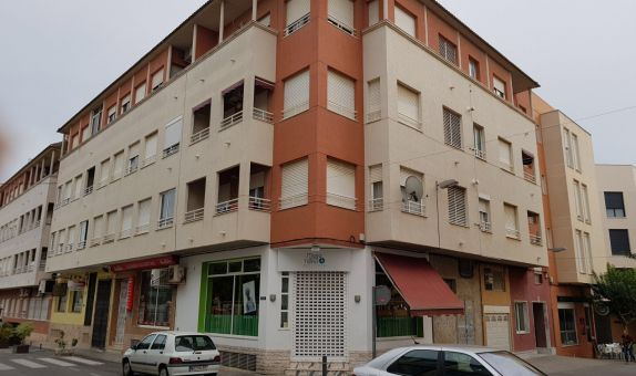 For sale: 3 bedroom apartment / flat in Los Montesinos