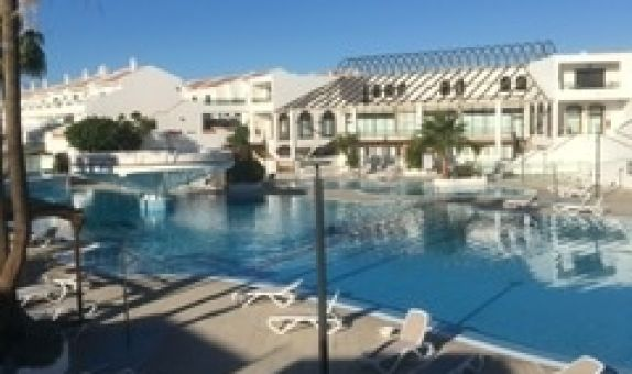 For sale: 1 bedroom apartment / flat in Costa del Silencio