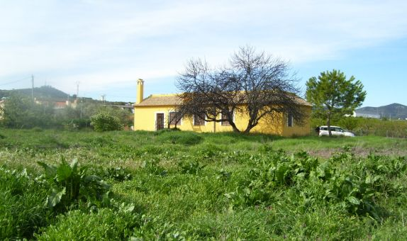 For sale: 3 bedroom finca in Bullas