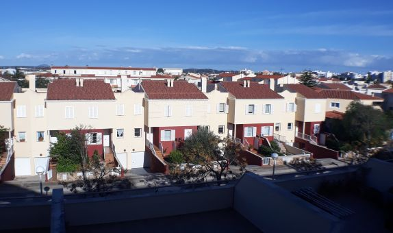 For sale: 3 bedroom apartment / flat in Mahón