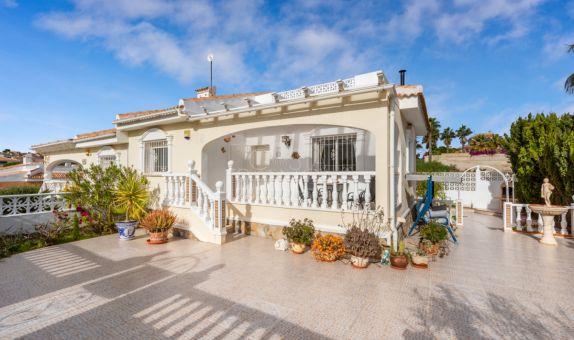 For sale: 2 bedroom bungalow in Ciudad Quesada