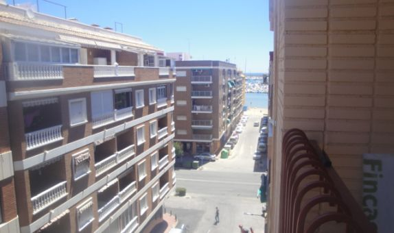 For sale: 4 bedroom apartment / flat in Torrevieja