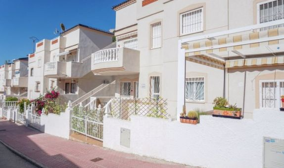 For sale: 2 bedroom apartment / flat in Ciudad Quesada