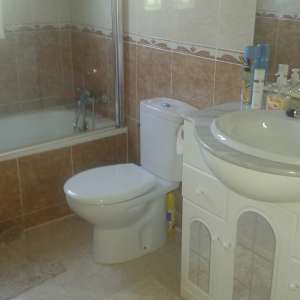 3 bedroom house / villa for sale in La Alfoquia, Costa de Almeria