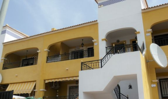 For sale: 2 bedroom apartment / flat in Los Montesinos