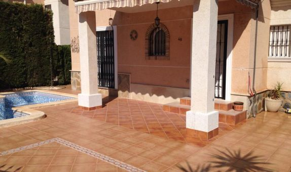 For sale: 2 bedroom house / villa in Los Altos, Costa Blanca
