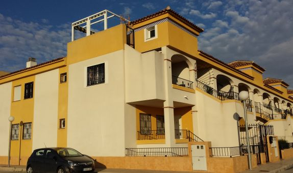 For sale: 2 bedroom apartment / flat in San Bartolomé