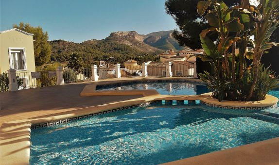 For sale: 2 bedroom apartment / flat in La Sella