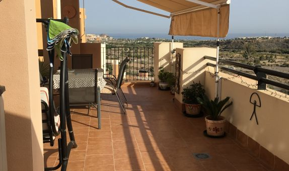 For sale: 2 bedroom apartment / flat in San Juan De Los Terreros, Costa de Almeria