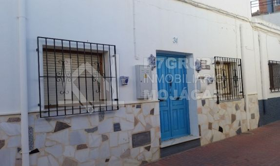 For sale: 3 bedroom house / villa in Turre
