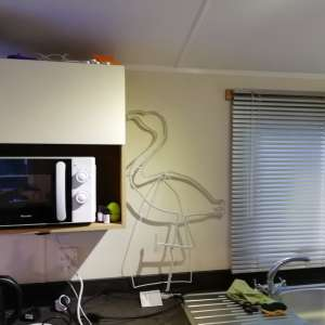 2 bedroom mobile home for sale in Finestrat, Costa Blanca