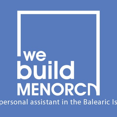 WE BUILD MENORCA