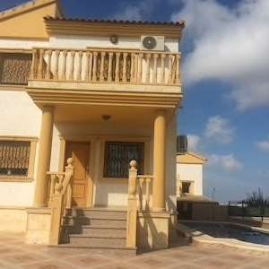 3 bedroom house / villa for short-term let in Orihuela Costa, Costa Blanca