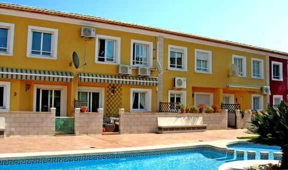 For sale: 3 bedroom house / villa in Els Poblets