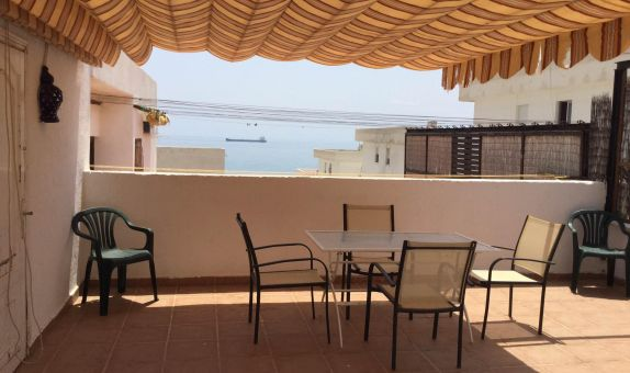 For long-term let: 3 bedroom house / villa in Carboneras