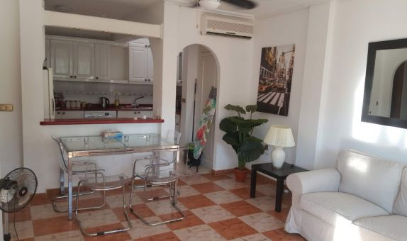 For sale: 2 bedroom bungalow in Cabo Roig