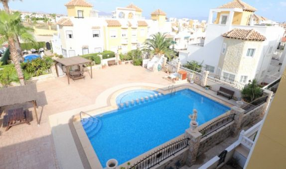 For sale: 2 bedroom apartment / flat in Algorfa