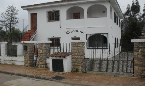 For sale: 6 bedroom house / villa in Sotogrande