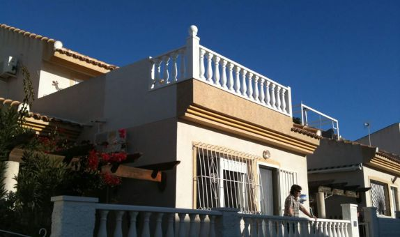 For sale: 3 bedroom house / villa in Ciudad Quesada