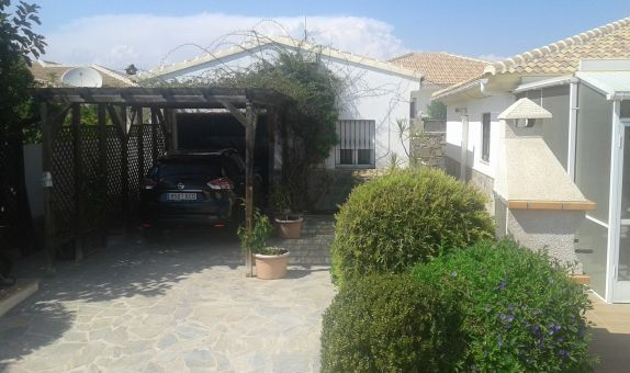 For sale: 3 bedroom house / villa in La Alfoquia