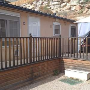 For sale: 1 bedroom mobile home