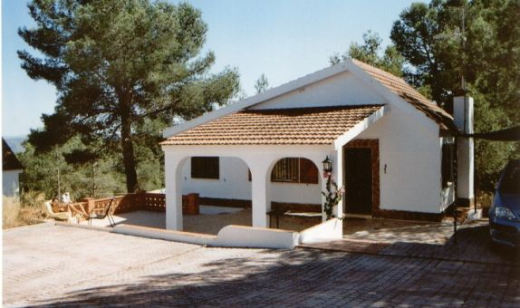 For sale: 3 bedroom house / villa in Mogente/Moixent