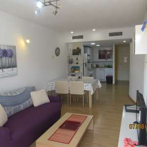 2 bedroom apartment / flat for short-term let in Playa Flamenca, Costa Blanca