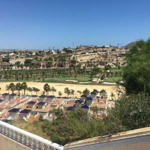 3 bedroom house / villa for long-term let in Rojales, Costa Blanca
