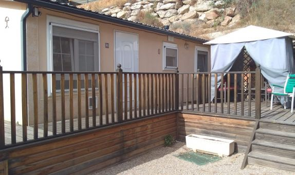 For sale: 1 bedroom mobile home in Mojacar
