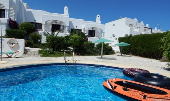 For short-term let: 2 bedroom house / villa in Mojacar