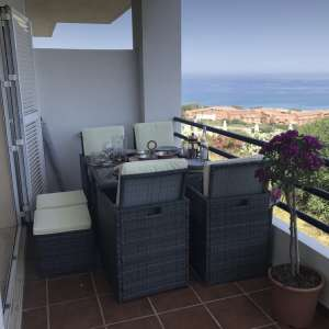 2 bedroom apartment / flat for long-term let in Manilva, Costa del Sol