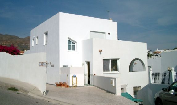 For sale: 6 bedroom house / villa in Mojacar, Costa de Almeria