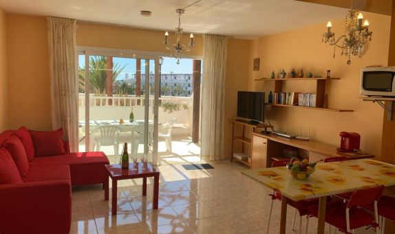 For sale: 1 bedroom apartment / flat in Costa Teguise
