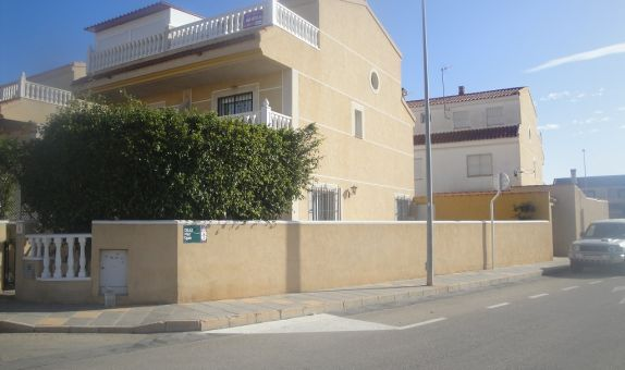 For sale: 3 bedroom house / villa in Torre de la Horadada