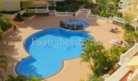 For sale: 3 bedroom apartment / flat in Los Cristianos