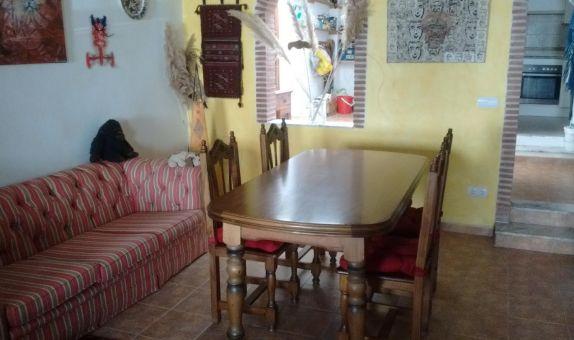 For sale: 3 bedroom house / villa in Oliva