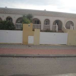2 bedroom bungalow for sale in Balsicas, Costa Calida
