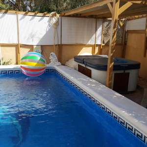 4 bedroom house / villa for sale in Los Altos, Costa Blanca