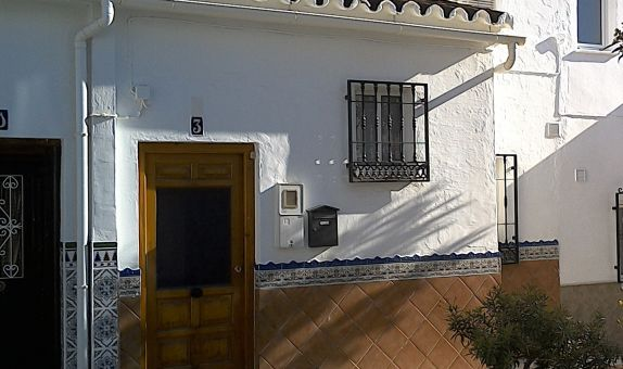 For sale: 3 bedroom house / villa in Nerja