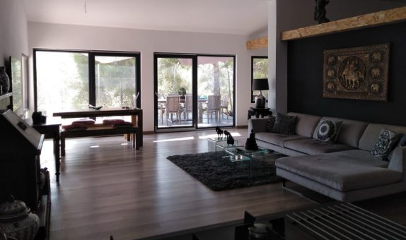 For sale: 3 bedroom house / villa in Monóvar
