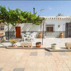 3 bedroom house / villa for long-term let in Huércal-Overa, Costa de Almeria