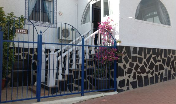 For sale: 2 bedroom house / villa in Camposol