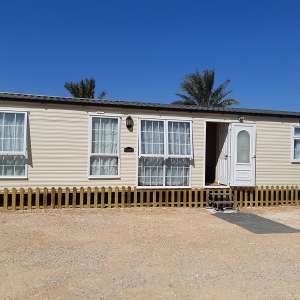 2 bedroom mobile home for sale in Albatera, Costa Blanca