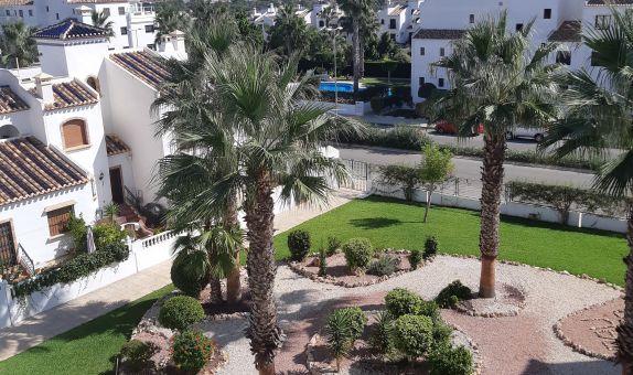 For short-term let: 2 bedroom apartment / flat in Villamartin