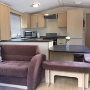 For sale: 3 bedroom mobile home