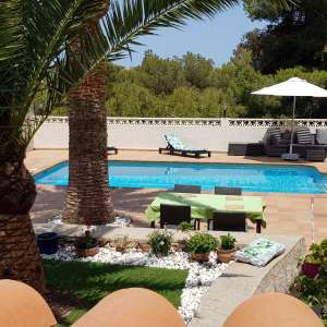 4 bedroom house / villa for short-term let in Javea / Xàbia, Costa Blanca