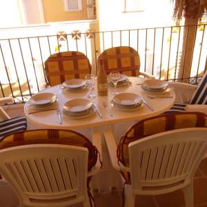 2 bedroom apartment / flat for sale in La Sella, Costa Blanca