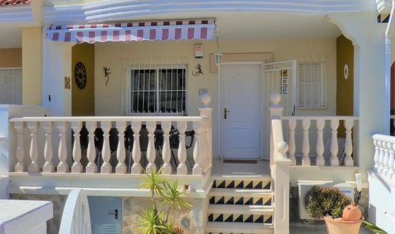 For short-term let: 3 bedroom house / villa in Ciudad Quesada