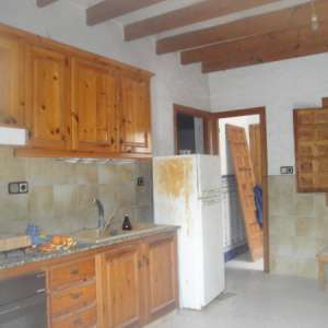 2 bedroom finca for sale in La Marina